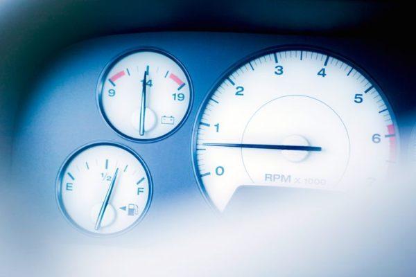 Tốc độ động cơ